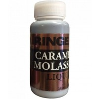 Lichid Atractant Ringers Caramel-Molasses, 250ml