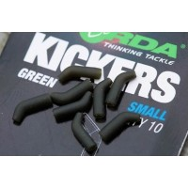 Line Aligner Korda Kickers, Green, 10bucplic