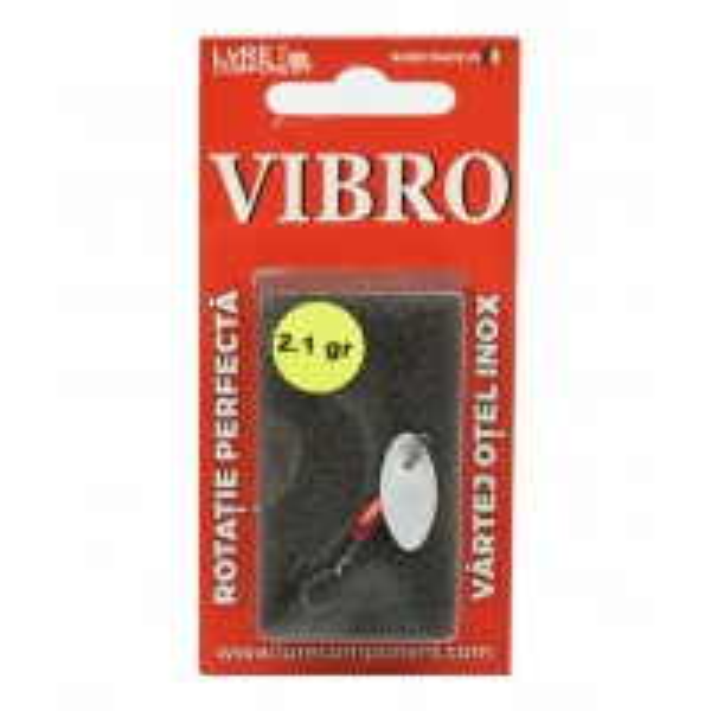 Lingurita Rotativa Lure Component Vibro, AMRM, 2.1g