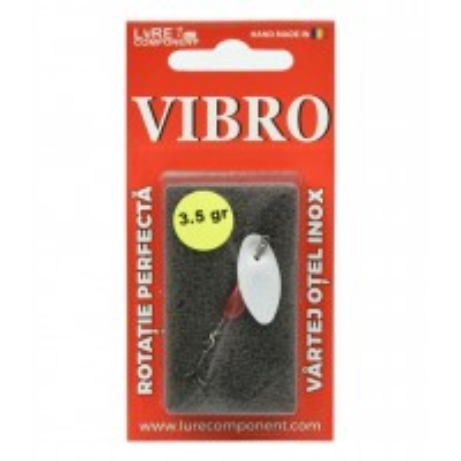 Lingurita Rotativa Lure Component Vibro, AMRM, 3.5g