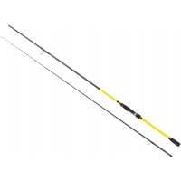 Lanseta Lucky John Progress Powerjig 40, 2.74m, 12-40g, 2buc