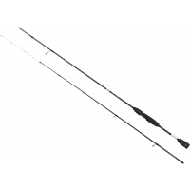 Lanseta Lucky John Vanrex MicroJig 9, 2.13m, 2-9g, 2buc