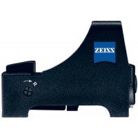 Luneta Zeiss Red Dot Sight Compact Point S303 Platte, 1.05X
