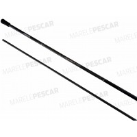 Maner Minciog Shimano Aero PRO Landing Net Handle Light, 2 Tronsoane, 3.00m