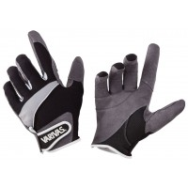 Manusi Varivas Game Glove, Culoare Black