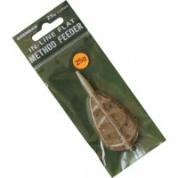 Method Feeder Drennan Flat Feeder, Large