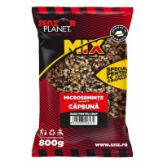 Micro Seminte Preparate Senzor Planet, 800g