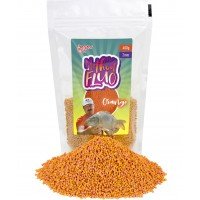 Micropelete Benzar Mix Micto Method Fluo, 2mm, 400g