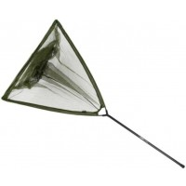 Minciog NGT Angling Pursuits Landing Net Camo, 2 Tronsoane, 1.80m