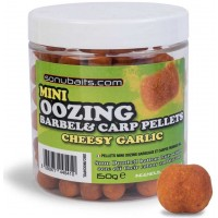 Mini Pelete de Carlig Sonubaits Oozing Barbel&Carp, 8mm, 150g