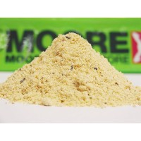 Mix de Boilies CC Moore Live System Base Mix, 1kg