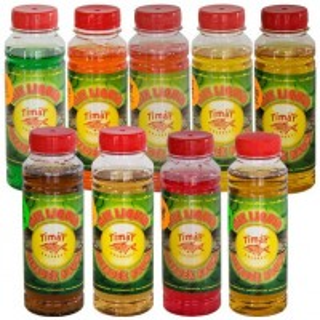 Aditiv Lichid Timar Mix Liquid, 250ml