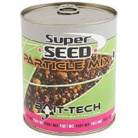 Mix Seminte Bait-Tech Super Seed Particle Mix 710g