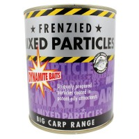 Seminte Dynamite Baits Frenzied Mixed Particles 600g