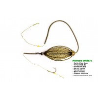 Montura Crap MP cu Momitor Plat 80g