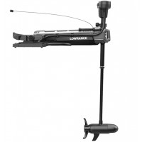 "Motor Electric Lowrance Ghost™ Freshwater Bow-Mount Trolling Motor, 47"" Shaft, 24V / 36V, 120lbs"