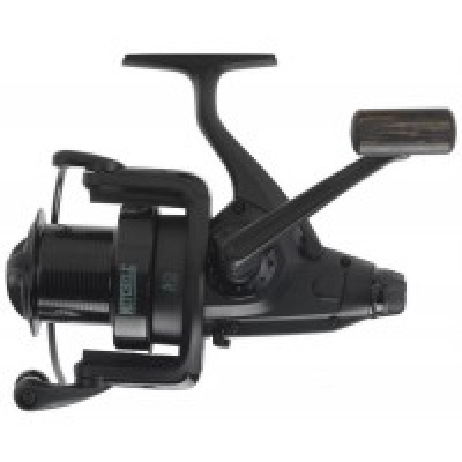 Mulineta Mitchell Avocast FS 7000 Black Edition