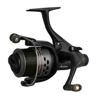 Mulineta Okuma Carbonite XP Baitfeeder