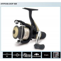 Mulineta Shimano Hyperloop RB