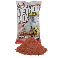 Nada Bait-Tech Carp Method Mix Krill & Tuna 2kg