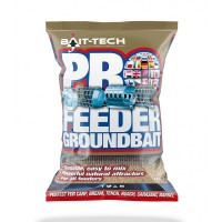 Nada Bait-Tech Pro Feeder Groundbait 1kg