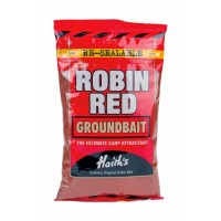 Nada Dynamite Baits Robin Red Groundbait 900g