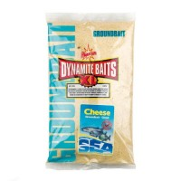 Nada Dynamite Baits XL Groundbait Cheese Cloud, 1kg