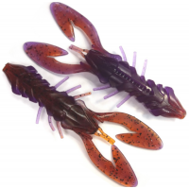 Naluca Biwaa Warax PBNJ, 7.5cm, 8buc/plic
