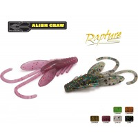 Naluca Rapture Alien Craw Watermelon 2.5cm 12buc/plic