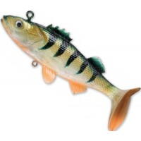 Naluca Storm WildEye Live Perch Orange Belly Perch 6cm