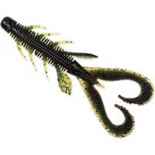 Naluca Z-Man Boar HogZ, California Craw, 10cm, 5buc/plic