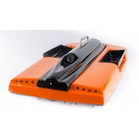 Navomodel Trimaran XBarj Speed, Orange
