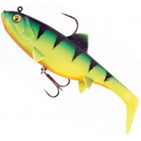 Swimbait Fox Rage Replicant®, Fire Tiger, 7.5cm, 10g, 2buc/plic