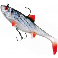Swimbait Fox Rage Replicant®, Super Natural Roach, 7.5cm, 10g, 2buc/plic