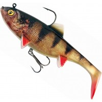 Swimbait Fox Rage Replicant®, Super Natural Perch, 7.5cm, 10g, 2buc/plic