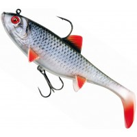 Swimbait Fox Rage Replicant®, Super Natural Roach, 14cm, 55g