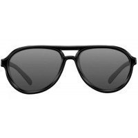 Ochelari Polarizati Korda Aviator, Matt BlackGrey