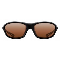 Ochelari Polarizati Korda Wraps, Black/Brown