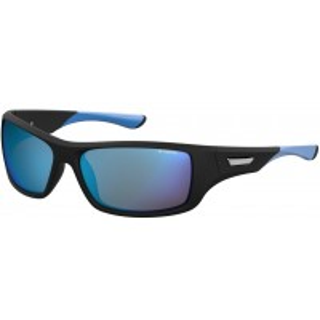 Ochelari Polarizati Polaroid PLD 7013/S EL9 63 5X, Blue Black Turquoise