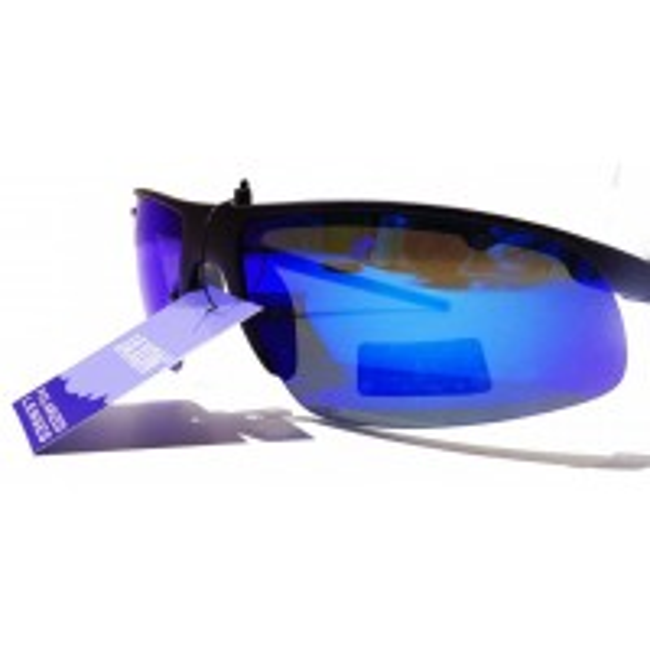 Ochelari Polarizati X04 SMB Jaxon, Blue