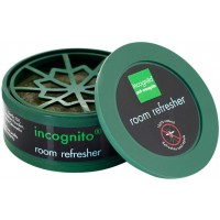 Odorizant de Camera Anti-Tantari Incognito Room Refresher, 40g