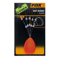 Opritor Fox Edges Bait Bungs, 10 buc/plic