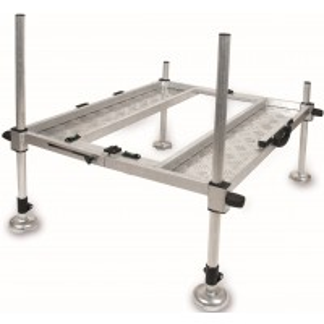 Platforma Colmic Folding Pro, 95x75cm