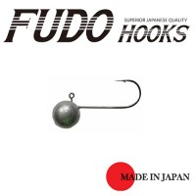Pachet Micro Jig Fudo Nr 2/0