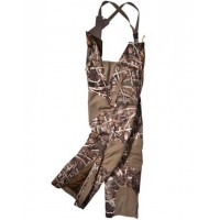 Salopeta Browning Bib Dirty Bird Max