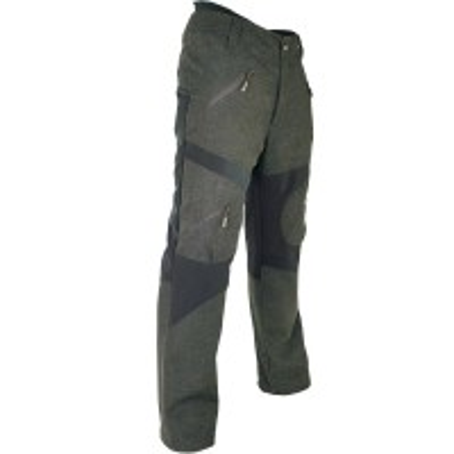 Pantaloni Lungi Blaser Active Outfits Vintage Primaloft Paul