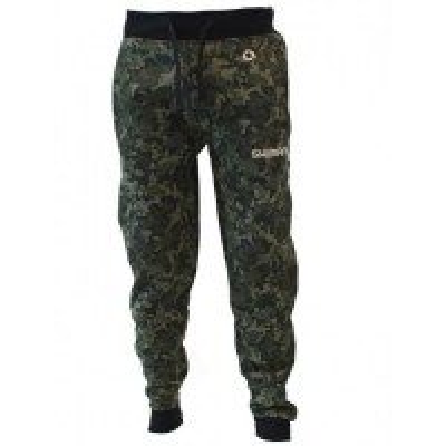 Pantaloni Lungi Shimano Tribal XTR, KhakiCamo