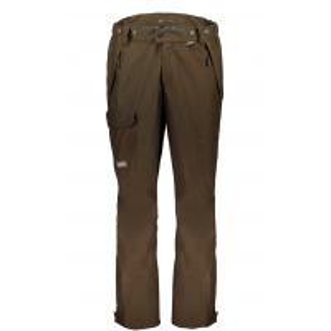 Pantaloni Sasta Neva Gore-Tex, Dark Olive