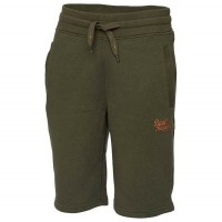 Pantaloni Short Prologic Bank Bound Jersey, Olive