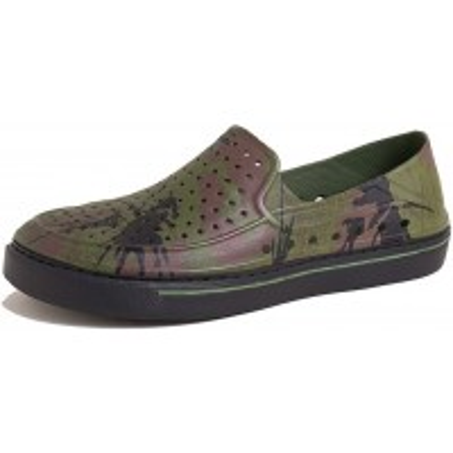 Pantofi Navitas AXOL Slip On Camo
